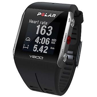 極 V800 ブラック ・ マルチスポーツ ・ GPS 90060771 時計