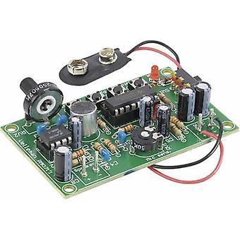 Voice scrambler Assembly kit Velleman MK171 9 Vdc