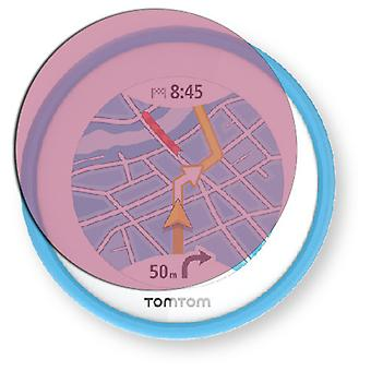 TomTom Vio display protector - Golebo view protective film protective film