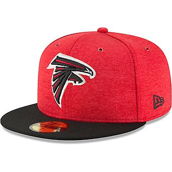 New era 59Fifty casquette - sideline Falcons d'Atlanta Accueil