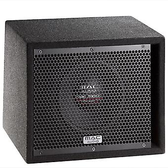 Mac audio Mac Mobile Street sub 108A, active bass-reflex subwoofer, 1 piece B-stock