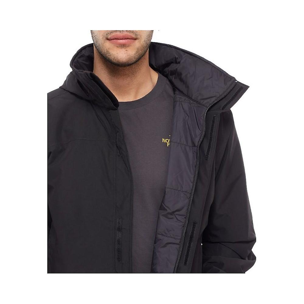 cheapest beauty great look The North Face Resolve Insulated M T0A14YJK3 trekking all year men jackets