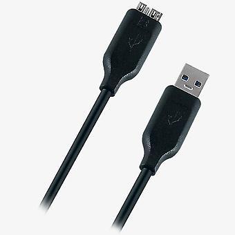 Verizon Micro USB 3.0 Data Cable for Samsung Galaxy S5, Galaxy Note 3