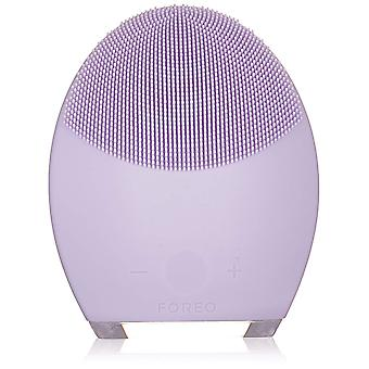 FOREO LUNA 2 Facial Brush and Anti-Aging Face Massager for Sensitive Skin