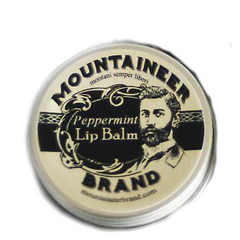 Bergbeklimmer brand Lip Balm pepermunt 15 g