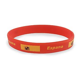 SPAIN WRISTBAND