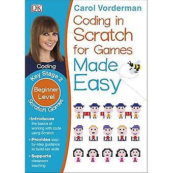 Computer Codierung Rubbellose von Carol Vorderman - 97802412 leicht gemacht