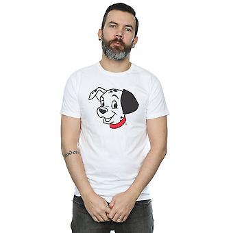 Disney Мужская футболка далматин Глава 101 далматинец