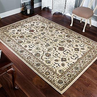 Kendra Rugs 137W Cream