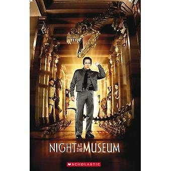 Night at the Museum - 9781905775231 Book