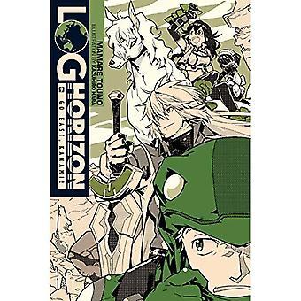 Accedere Horizon, vol. 9 (volume dei light novel) (Paperback)