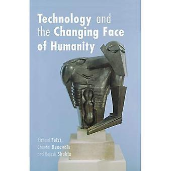 Teknik och den nya ansiktet mänskligheten (Philosophica)