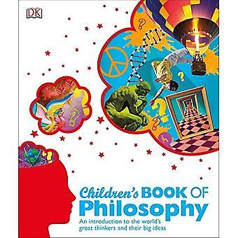 Livro infantil de filosofia