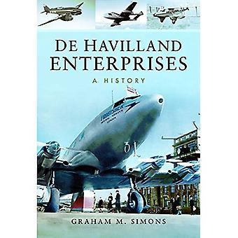 De Havilland Enterprises
