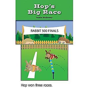 Grande course de saut (lecteurs de Rosen Real: tige et Collection de vapeur)