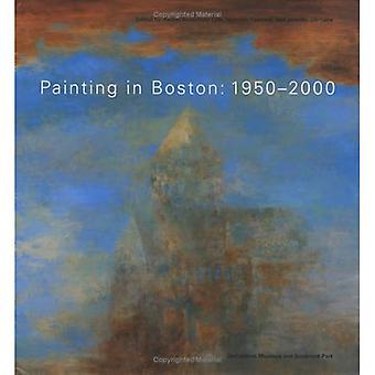 Malerei in Boston: 1950-2000
