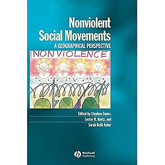 Gewaltlose Sozialbewegungen