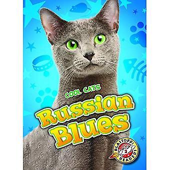 Russian Blues (Cool Cats)