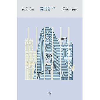 Measure for Measure (Pelican Shakespeare (Paperback))