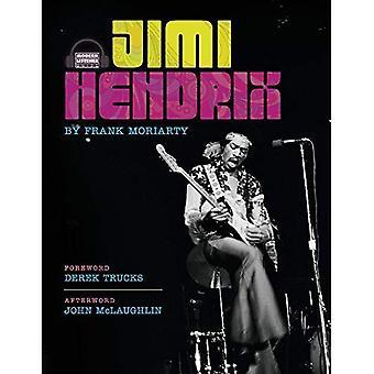Moderne lytteren Guide: Jimi Hendrix