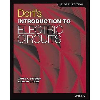Dorf's Introduction to Electric Circuits