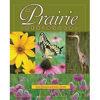 The Prairie Peninsula
