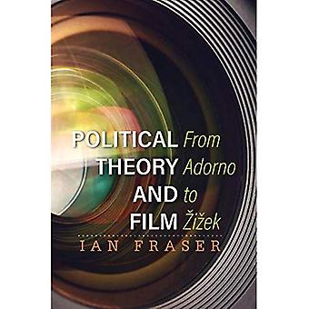 Political Theory and Film: From Adorno to Zizek