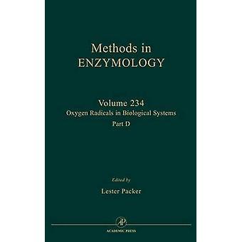 I radicali dell'ossigeno nei sistemi biologici parte D di Colowick & P. Sidney