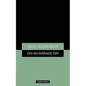 في يوم في متوسط من كولفينباتش آند جون