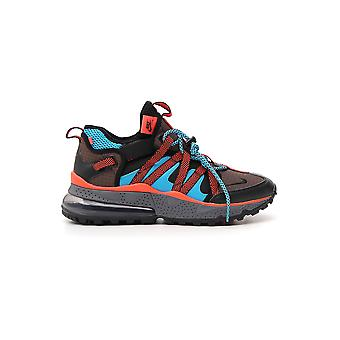 Nike Multicolor Polyester Sneakers