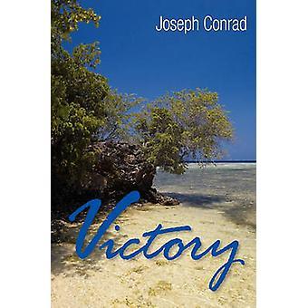 Victory by Conrad & Joseph