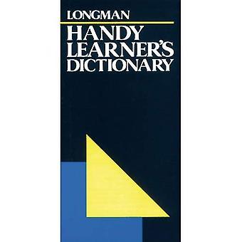 Longman händig Learner's Dictionary (Longman händig elever ordbok)
