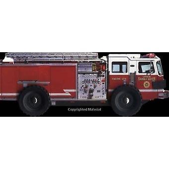 Fire Truck by DK Publishing - DK - 9780789497123 Book