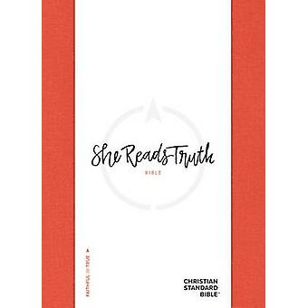 She Reads Truth Bible-CSB by Csb Bibles by Holman - 9781433648212 Book