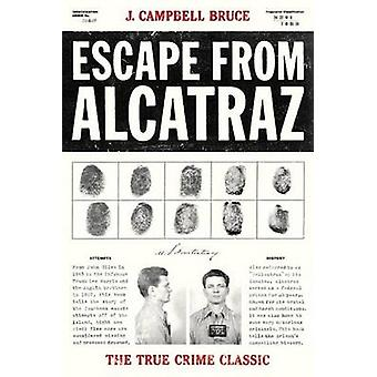 Escape from Alcatraz (New edition) by J.Campbell Bruce - 978158008678