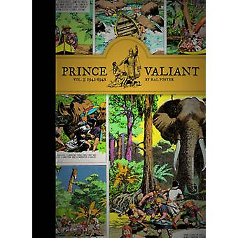 Prince Valiant - v. 3 - 1941-1942 by Hal Foster - 9781606994078 Book