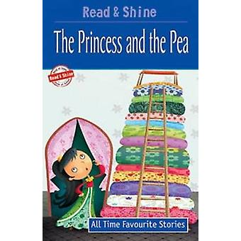 The Princess and the Pea by Pegasus - 9788131936337 Book