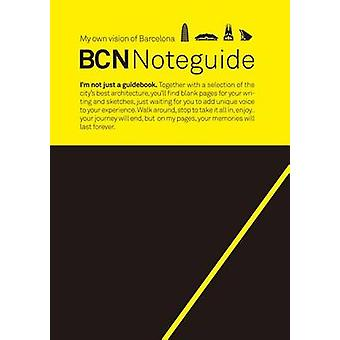 BCN Noteguide by Papersdoc - 9788494126406 Book