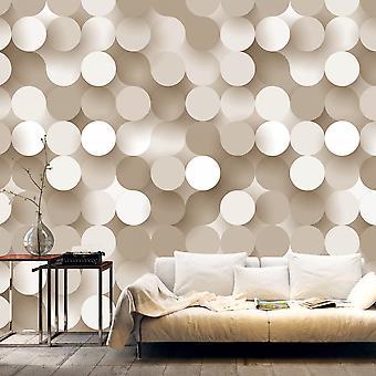 Wallpaper - Gold Net