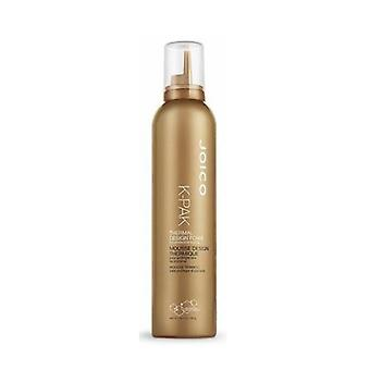 Joico K-Pak Styling Thermal Design Foam For Protective Styling