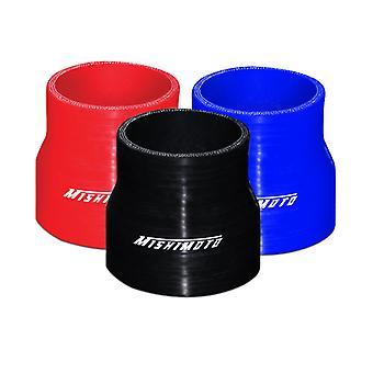 Mishimoto MMCP-2530BK Silicone Couplers