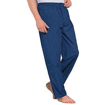 Mens 2 Pack Of Tootal PJ Bottom Trousers