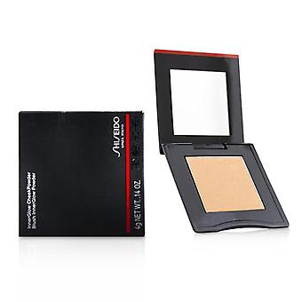 Shiseido InnerGlow CheekPowder-# 05 Solar Haze (oro radiante) 4G/0,14 once