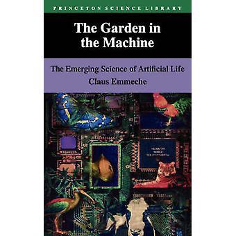 الحديقة في الجهاز-العلوم الناشئة للحياة الاصطناعية التي
