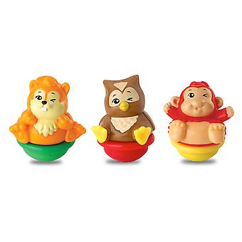 VTech ZoomiZooz 3 pack - Forest