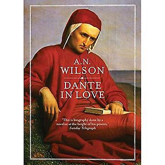Dante verliefd