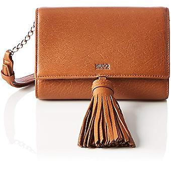 HUGO Teresa-a 10202305 01 - Donna Orange (Dark Orange) 4.5x13x18 cm (B x H T) shoulder bags