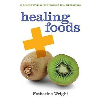 Healing Foods - 9781842051573 Book