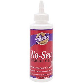Aleene's No Sew Fabric Glue 4 Ounce 12 Feb