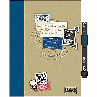 Smash Smart Folio 40 Pages With Pen And Glue 30671690